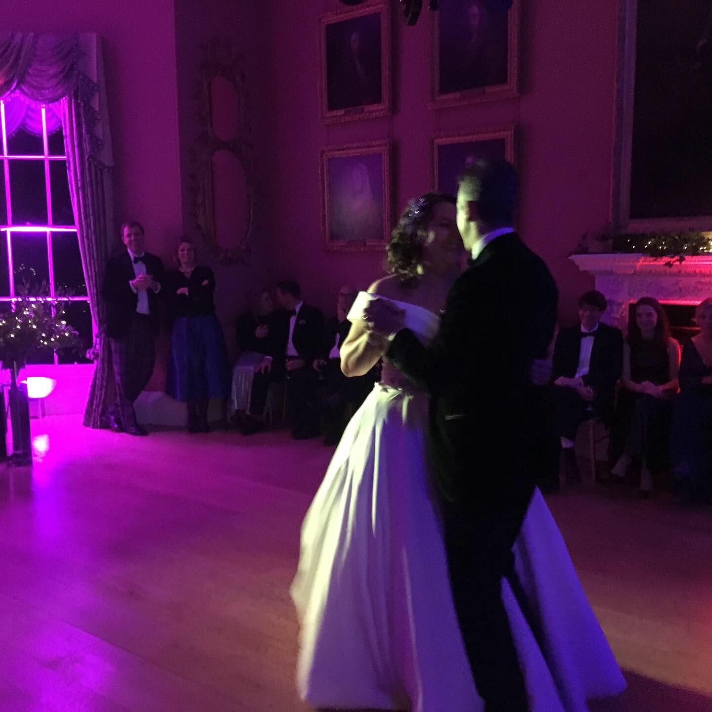 Wedding - Winton Castle, E Lothain(1)
