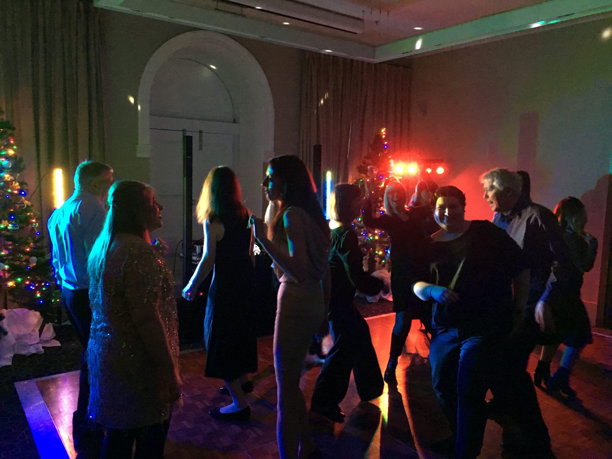 Xmas Party - Apex Waterloo