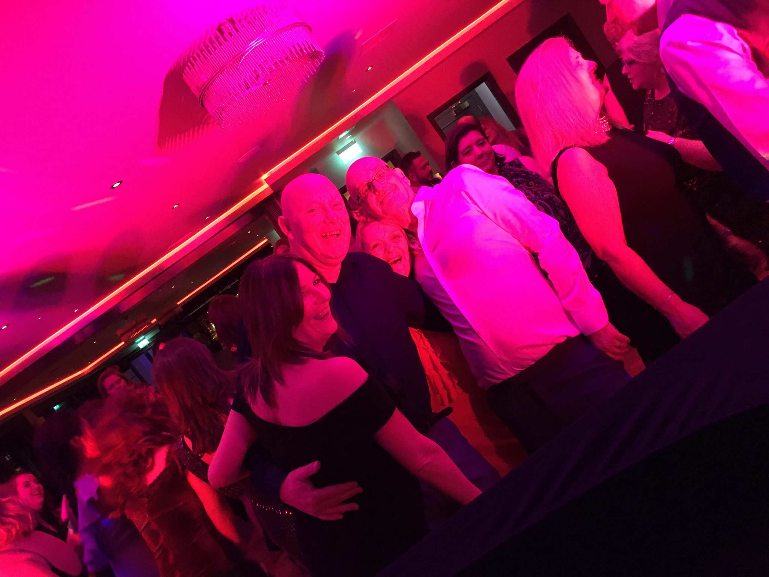 Xmas Party - Hilton NQ(1)